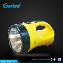 GT-8503 1600MAH 1.5W Один светодиодный дистанционный светодиодный прожектор