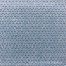 The Waves-Embossing Non Woven Fabric Nonwoven
