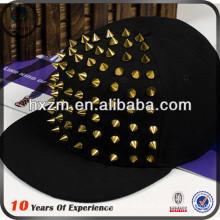custom 2014 fashion studs snapback hats