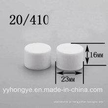 Capa de parafuso de plástico PP 20/410