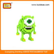 Детские игровые автоматы LOZ