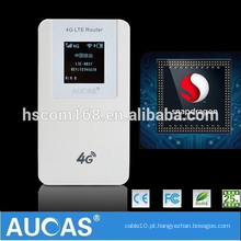 2016 China fornecedor wcdma wifi 3g router, wifi router outdoor