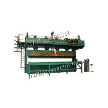 Máquina hidráulica de la prensa (TT-LM2000T)