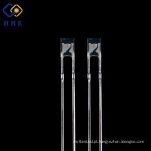 Alta qualidade professinal fabricante 234 quadrado azul mergulho levou diodos para backlight