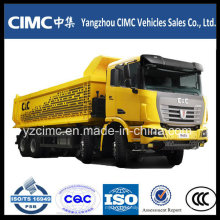 C & C 8X4 35 Ton Dump Truck