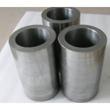 Tubo de tungstênio de alta pureza