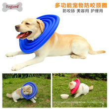 2017 Doglemi Best Selling Eco-Friendly Pet Dog Cat Protective E-Collar