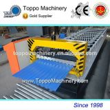 High Quality Panel Sheet Roll Forming Machinesheet Roll Forming Machine for Steel Building