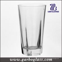 Copa de vidrio en la acción (TX-5012)
