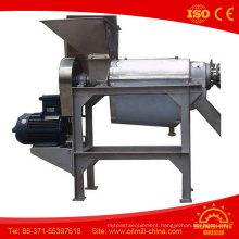 Fruit Juice Squeezing Machine Grape Juice Making Machine