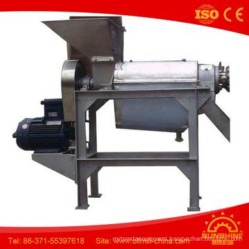Industrial Juice Making Machine Apple Juice Machine