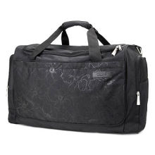 Duffel Bag, Made of Polyester 600D/PVC + 210T Lining