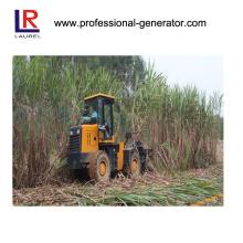Zuckerrohr-Harvester, 44kw Zuckerrohr-Maschine, Zuckerrohr-Erntemaschine
