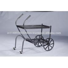 Industrial Vintage Outdoor Küche Möbel Metall Cart
