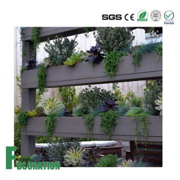 Jardinera impermeable WPC bricolaje hogar