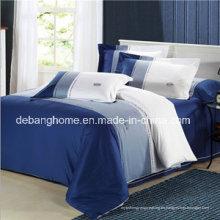 Conjunto de ropa de cama de algodón conjunto 4pcs