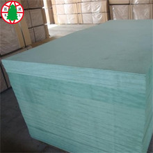 High Quality 1220x2440mm First Class Waterproof MDF board