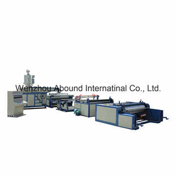 Plastic Lamination Machine for Non Woven & PP Fabric