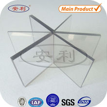 Anli Plastic PC Skylight Clear Plastic Sheet