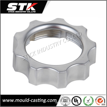 OEM Precision Zinc Die Casting and CNC Machining Products
