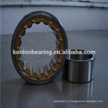 Roulement à rouleaux cylindriques NU306 à hautes performances 30 * 72 * 19mm