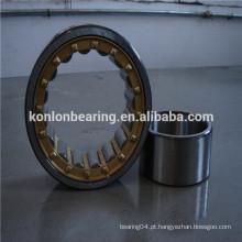 Rolamento de rolo de alta performance NU306 rolamento de rolos cilíndricos 30 * 72 * 19mm