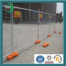 Portable Galvanized Temp Fencing for Hire (xy-215)