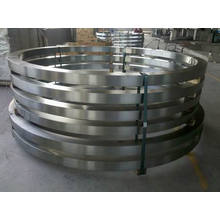 1.0501, C35/35/060A35/Cc35/C35/C35-1/1550/F. 113/1035 Ring Forgings / Hot Rolled Rings / Bearing Ring Forgings