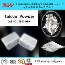 high quality micronized talcum powder