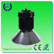 led high bay light equal to 400w metal halide 150W ce rohs led high bay lighting