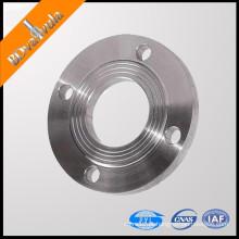 12821-80 aço carbono rússia Q235 wn flange