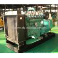 Shandong supermaly refroidi à l'eau 32kw / 40kva groupe électrogène diesel wirh cummins engine