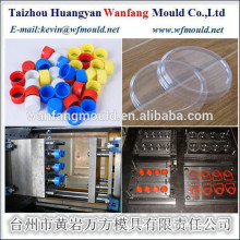 plastic cap injection mould for ice cream box