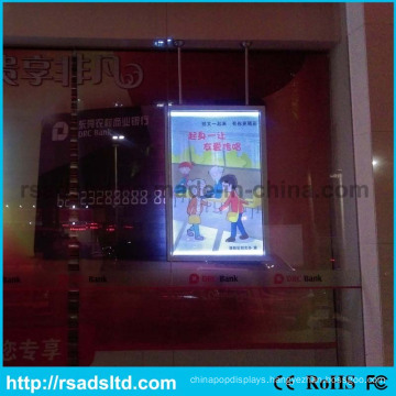 Popular LED Poster Frames Advertising Light Box