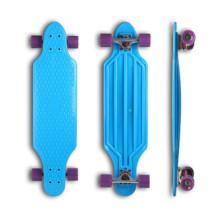 Kunststoff Longboard (LCB-102)
