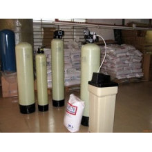 Chke American Auto Valve 20000L Water Softener for Shower/Water Softener Filter