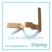 Hardware kundenspezifische Metallbeleuchtung Teile
