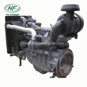Bfm1013 Bfm2012 Deutz 1013 Engine For Generator Set