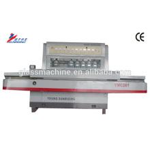 YMC261 máquina de chanfradura de vidro horizontal