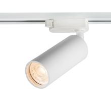 Luminária pendente suspensa com lâmpada LED