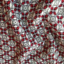 Вискозные ткани принтованные с 55′′
