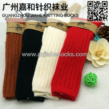 2016 Fashion Knee High Winter Wool Children Socks