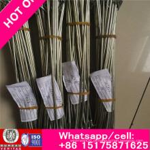 Fio de amarração de 0,5-5 mm fio macio e fio duro ambos ou U forma fio