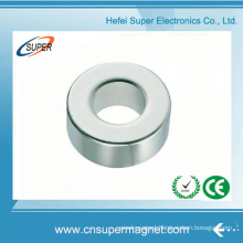 Factory Wholesale Neodymium Ring Magnet