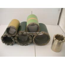 Core Drilling Tools (AQ, BQ, NQ, HQ, PQ)