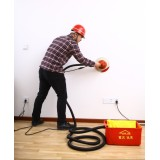 Hand-Held Drywall Sander for Construction Tools