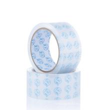 Waterproof Custom Logo Carton Sealing Use Clear Packaging Tape