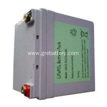 12 Volts  Lifepo4 Battery for Backup UPS Supply