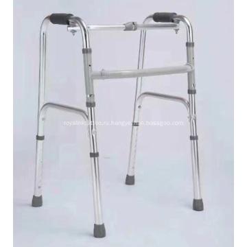 Облегченный медицинский инвалидный ходок для пожилых людей