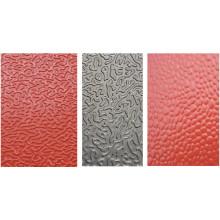 Stucco Embossed PPGI Steel Coil